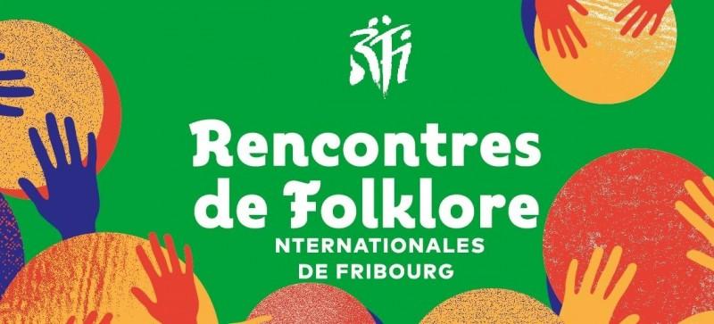 Rencontres de folklore internationales de Fribourg (RFI)
