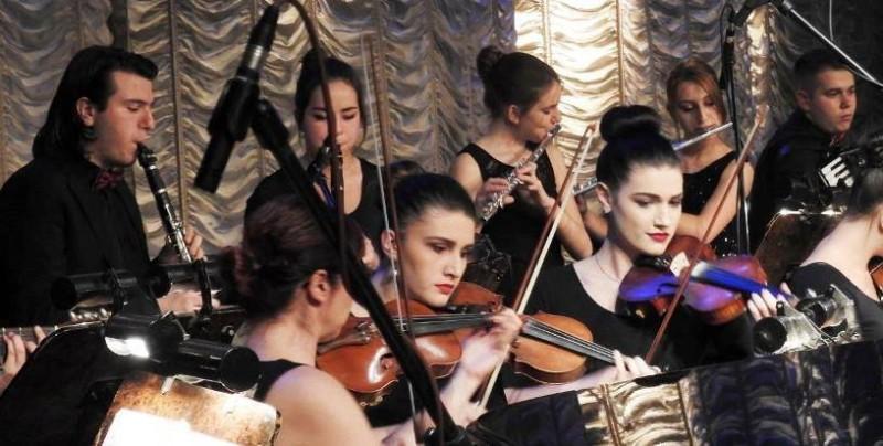 Koncert Akademskog orkestra Bentbaša AKCUS-a SELJO