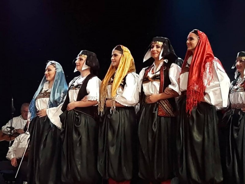 Baščaršija održala godišnji koncert zajedno s prijateljima iz Novog Sada