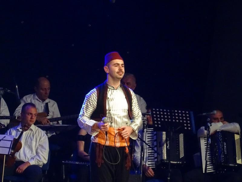 KUD Baščaršija held the annual concert along with friends from Novi Sad