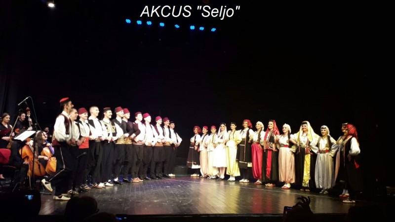 Koncert povodom 6. aprila Dana grada Sarajeva
