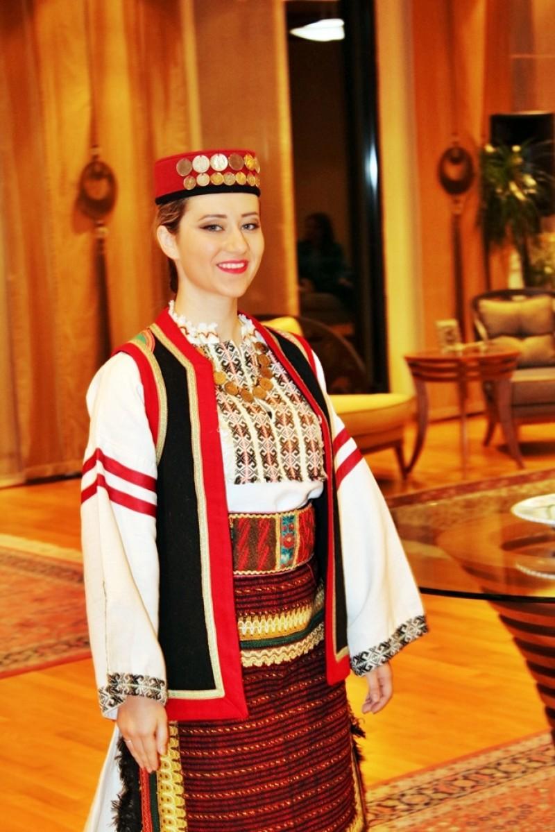 Prijem u ambasadi Turske