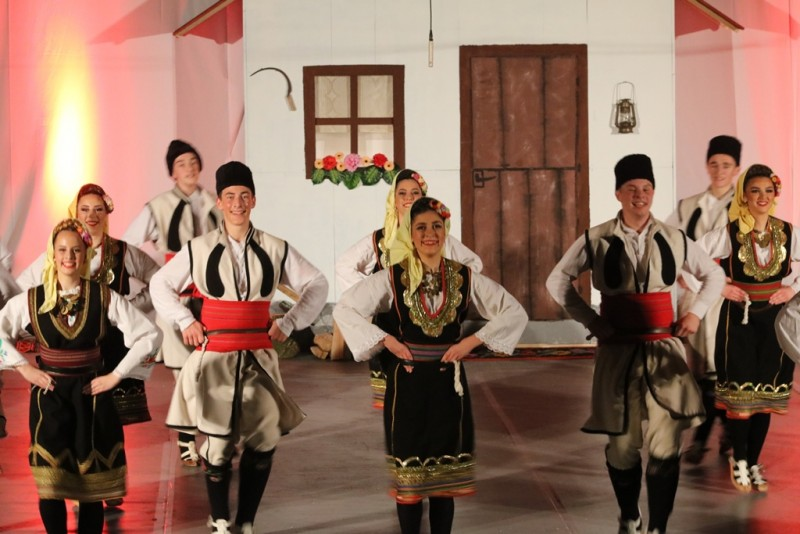 Photo story from Serbia